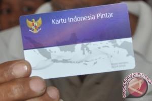 Ribuan Pelajar Penajam Dapatkan Kartu Indonesia Pintar