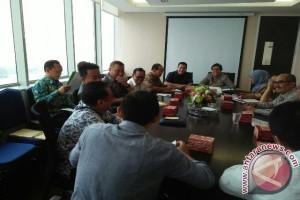 Draf Raperda Perubahan Bentuk Hukum BPD di Bawa Kemendagri