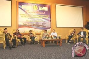Gubernur: Perlu Keterlibatan Pengusaha Optimalkan Pelabuhan Kariangau