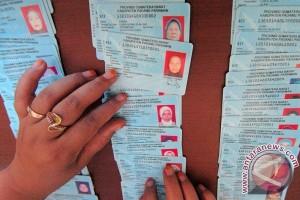 Kejar Target Perekaman KTP Elektronik Jelang Pemilu