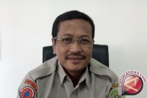 BPBD Penajam Pantau Wilayah Rawan Kebakaran