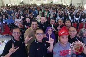 Telkomsel Dorong Generasi Muda Berinovasi Manfaatkan Teknologi