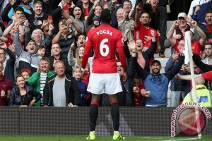Manchester United ke final Piala FA