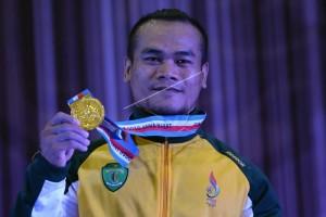 Dua Lifter Kaltim Bersiap Ikuti Kejuaraan Dunia