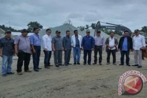 Jalan KM 38-Petung Jadi Prioritas APBD 2017