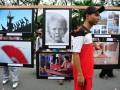 Pameran Foto dari Barat Kalimantan