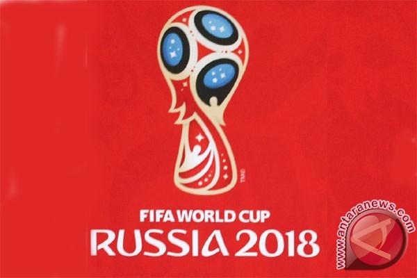 Ini Daftar 32 Negara Lolos Piala Dunia 2018