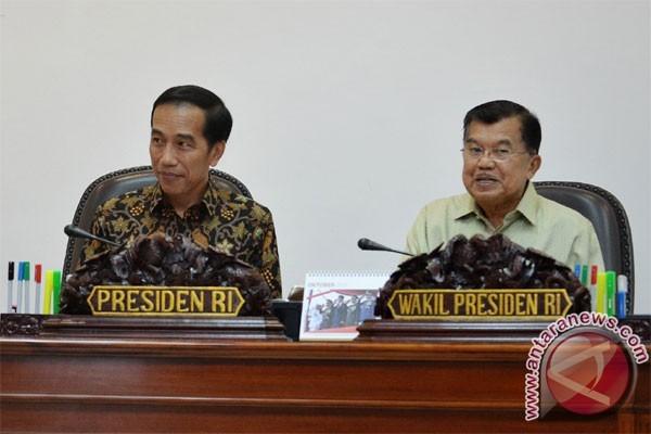 Jokowi: Tidak Akan Ada Demo 2 Desember