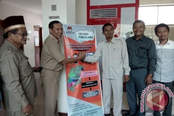 KPU Penajam Imbau Tingkatkan Partisipasi Pemilih