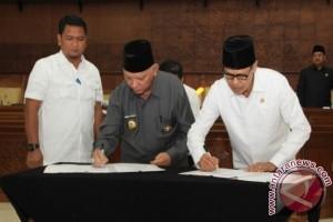 DPRD dan Pemprov Kaltim Sepakat Lakukan Pinjaman  Daerah