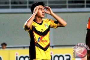 Berges sebut gol cepat kunci kemenangan Mitra Kukar