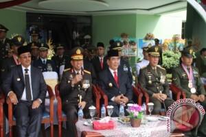 Mukmin: Tingkatkan  Profesionalisme TNI