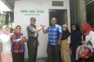 Program TNI Bangun Satu Juta Jamban