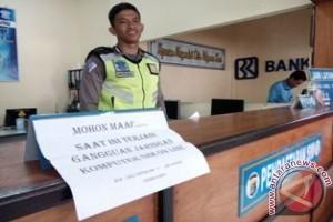 Polres Penajam Hentikan Sementara Layanan Pembuatan SIM
