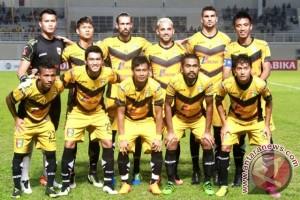 Pelatih Mitra Kukar Bersyukur Timnya Raih Kemenangan