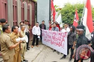 Tuntut Evaluasi Kinerja Jokowi–JK