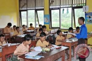 Sekolah Penajam Terapkan Program Membaca 15 Menit