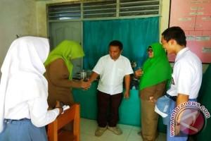 Tim Adiwiyata Nasional Nilai Dua Sekolah di Paser