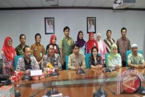 Humas Pemprov Jawa Barat Kaji PPID Kaltim