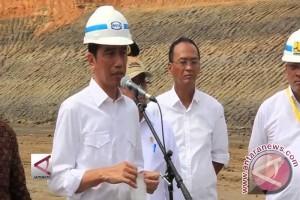Gubernur: Pemerintahan Jokowi-JK Banyak Mendukung Pembangunan Kaltim