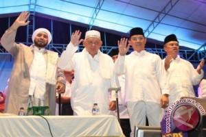Momentum Shalawat Ciptakan Toleransi Beragama