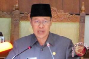 Ketua DPRD Bawa Rekomendasi ADPSI ke Presiden