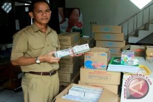 Dinkes Berau Distribusikan Obat Antifilariasis Hingga Pedalaman