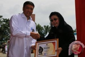 Kaltim Raih Inagara Award