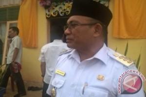 Bupati Berau Koordinasi Polisi Terkait Galian C