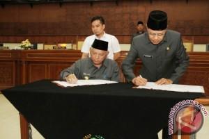 DPRD Kaltim Setujui Pinjaman Daerah