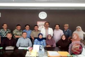 Konsultasi  Raperda Organisasi Perangkat Daerah