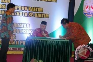 Ratusan PNS Penajam Dilimpahkan Provinsi dan Pusat