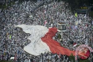 Polisi: Tidak Ada Aksi 212 di Kaltim