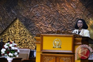 Anggota DPR Ingatkan Daerah Pentingnya Tata Ruang