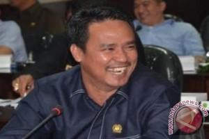 DPRD Apresiasi Terbentuknya Satgas Pungli Di Kaltim