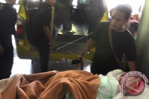 Ledakan Diduga Bom Akibatkan Empat Orang Terluka