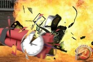 Polisi Amankan Pelaku Teror Bom Rakitan Samarinda