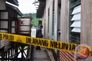"Polri: Empat Tersangka Bom Samarinda ""Orang Baru"""