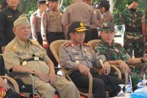 Gubernur Larang Warga Kaltim Ikut Demo ke Jakarta