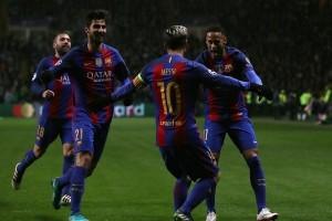 Barcelona Pertajam Rekor Juara Piala Raja