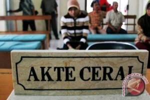 300 Kasus Perceraian Terjadi di Paser dalam Enam Bulan