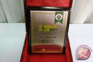 BUMdes Kaltim Peroleh Penghargaan Terbaik Nasional