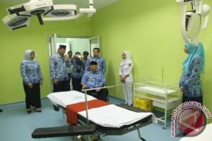 Gubernur: Langkah Maju Pelayanan Kesehatan