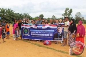 Perjuangkan Alokasi Dana Desa yang Ideal