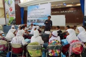 Kideco Gelar Pembekalan OSN Bagi Ratusan Siswa SD/SMP