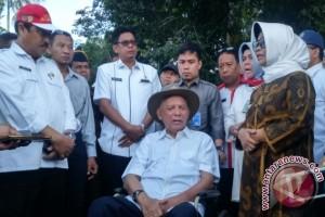 Gubernur Dukung Kilang Bontang