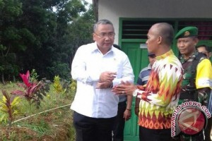 Desa Tani Bhakti Siap Sambut Kunjungan Jokowi
