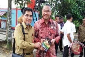 DPMPD Minta Pemkab Segera Salurkan Dana Desa