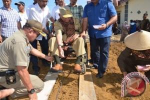Gubernur Dorong Industri Pakan Ternak di Berau