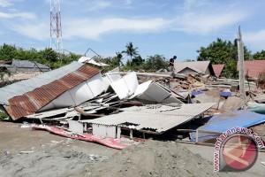 157 Juta Penduduk Indonesia Tinggal di Wilayah Rawan Gempa